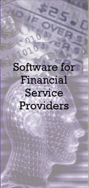 TM Software for Financeial Services